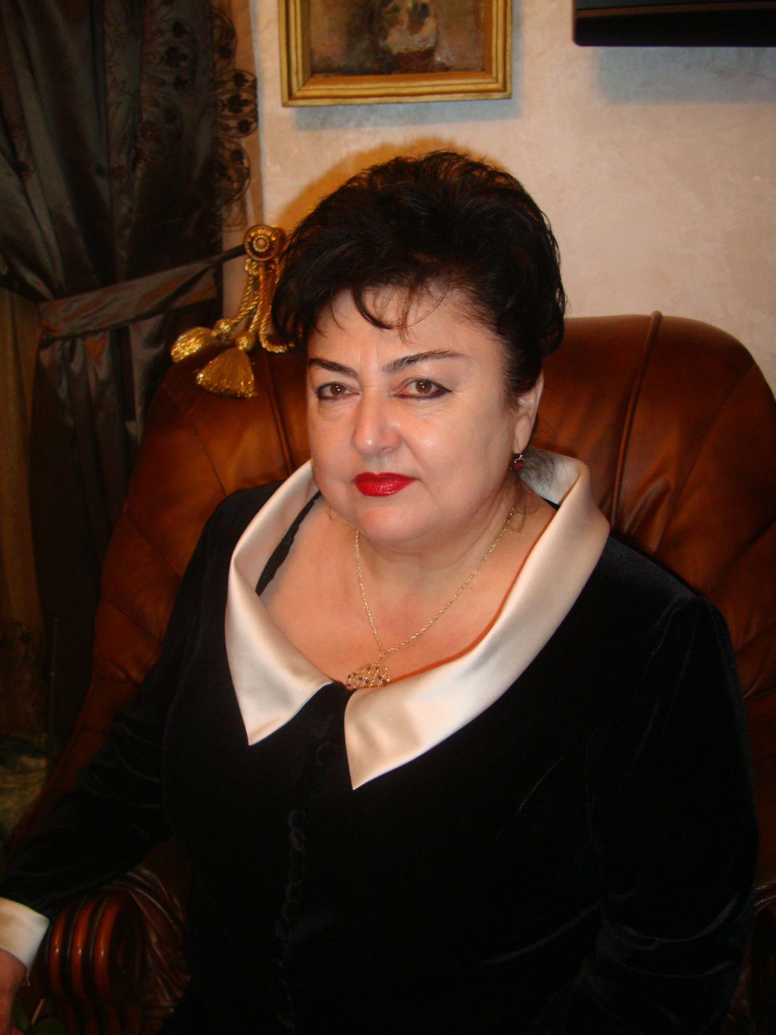 dr evelina moraru