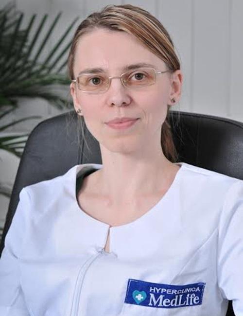 dr. Ana-Loredana-Parlog