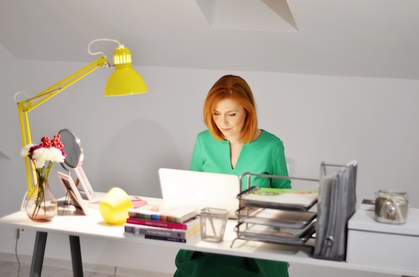 biroul de acasă