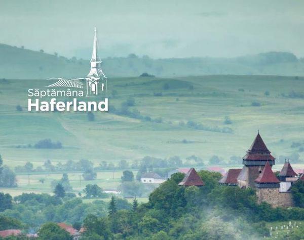 Saptamana Haferland 2018