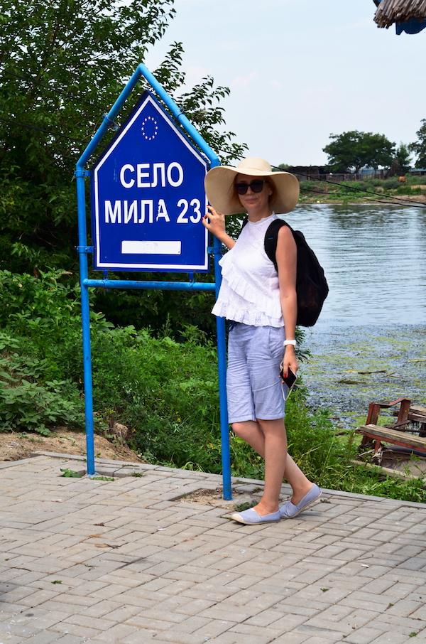 weekend cu familia în Delta Dunării