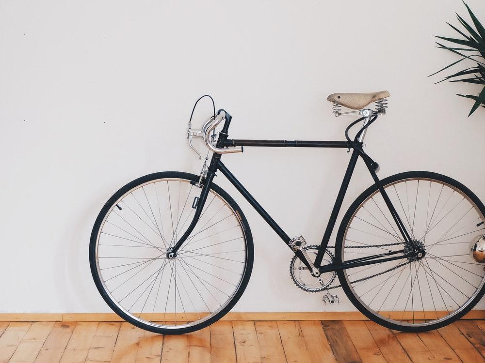 mergeți pe bicicletă